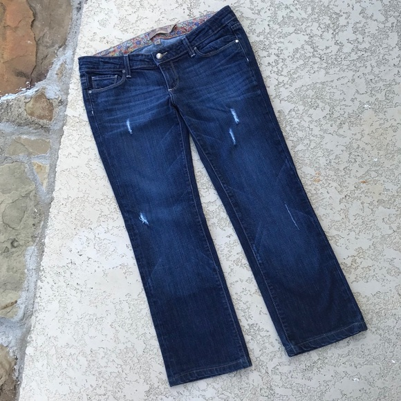 PAIGE Denim - PAIGE Maternity Jeans Jimmy Jimmy Size 28